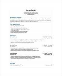 Resume Examples For Bartender by Bartender Resume Template 6 Free Word Pdf Document Downloads