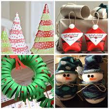 get crafty diy christmas decorations hercanberra com au