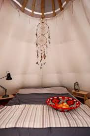 an actual u0027dublin tipi u0027 is available to rent on airbnb lovin dublin