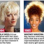 hairstyles in 1983 1983 hairstyles hairstyles