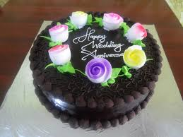 chocolate flower garden cake fresh creamz bakery send cake to