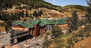 Black Hawk Casino Buffet by Lodge Casino Hotel