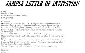 Wedding Invitation Letter For Us Visitor Visa best solutions of sle visitor visa letter canada charming