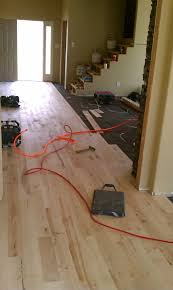 Which Way To Install Laminate Flooring Laminate U0026 Hardwood Floors Rich U0027s Right Touch