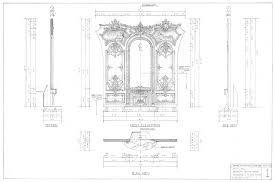 drafting u0026 model samples gennie neuman lambertscenic design
