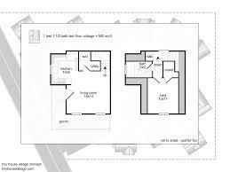 Rental House Plans Village House Plans Designs House Plans