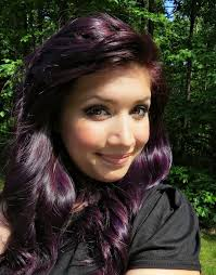 what to dye your hair when its black 128 best purple hair images on pinterest colourful hair purple