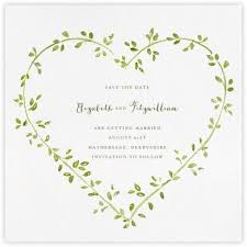 online save the date 51 best save the date images on paperless post bridal