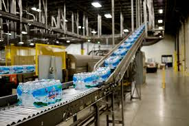 how michigan water becomes a product inside nestle u0027s ice mountain