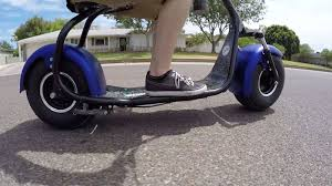 vw considers making an electric electric big phat scooter offers versatility u0026 oomph cleantechnica