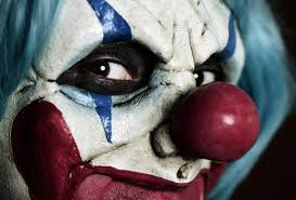 happy birthday creepy clown scary why are clowns so scary creepy from clown costumes to killer