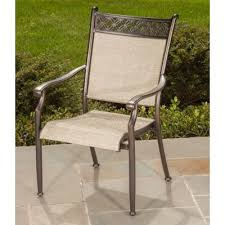 Sling Patio Chairs Outdoor Sling Patio Chair Manhattan Rc Willey Furniture Store