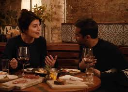 master of none nyc restaurants bars guide to season 1 season 2