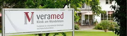 Bad Mergentheim Reha Krebsklinik Veramed Schulmedizin U0026 Naturheilverfahren