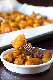 roasted butternut squash what did the pilgrims really eat ye