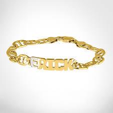personalized name bracelets name bracelet