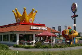 Career At Burger King East Coast Mum Family Life In Nova Scotia