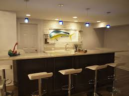 interior faboulus modern basement bar ideas with minimalist