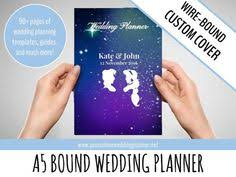 of honor planner book ultimate of honor planner a5 wedding by ultimateplanners