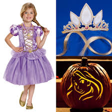 Pumpkin Princess Halloween Costume Halloween Costumes U0026 Diys Fit Princess Disney Family