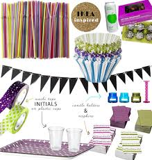 ikea birthday party ikea inspired party party pinterest birthday accessories