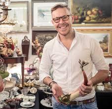 how to shop successfully at scott antique market atlanta magazine