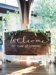 Wedding Table Signs Best 25 Wood Wedding Signs Ideas On Pinterest Diy Wedding Wood