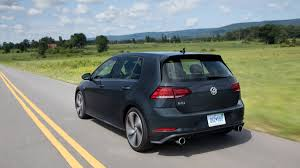 volkswagen golf gti everything you need to know about the 2018 golf gti and golf r