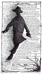 fernando pessoa bureau de tabac jbeja fernando pessoa a tabacaria manuscrito desenho de joão beja