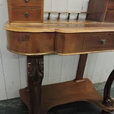 les de bureau anciennes nos meubles antiquités brocante vendus