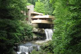 Falling Water House by A Behind The Scenes Tour Of Fallingwater An American