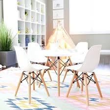 kids playroom table and chairs simple interior and furniture plans sophisticated modern kids table and chair