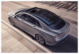 lincoln 2017 crossover because not everyone wants a crossover suv 2 0 u2014 2017 lincoln mkz