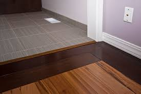Hardwood Floor Borders Ideas Tile Floors With A Wood Border Using Different Species Of Woods