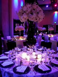 purple and white wedding decorations decorating of party
