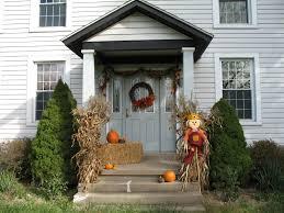 halloween ideas decorating outside