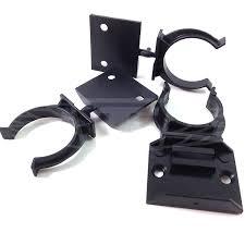 20 x kitcken plinth kick board clips u0026 brackets fixing 32mm
