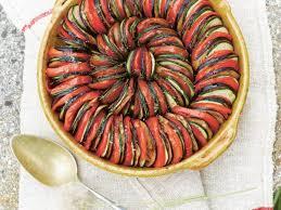 provencal cuisine provencal vegetable bake tian provencal recipe khoo