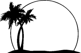 palm trees tattoo ideas palm trees clip art and palms clipartix