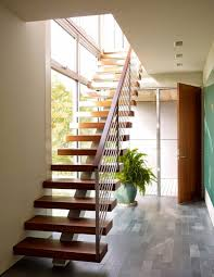 Wooden Stair Banisters Latest Modern Stairs Designs Ideas Catalog 2017