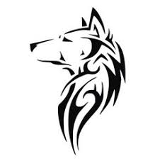 wolf vector images over 5 900