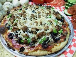 Round Table Pizza Jackson Ca Paisano U0027s Pizzeria Ione Menu Prices U0026 Restaurant Reviews