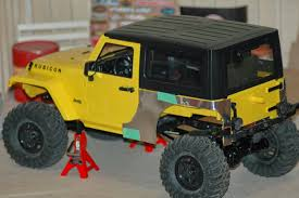 rattletrap jeep interior scale r c trucks presented by letsgomuddin stretched and comp