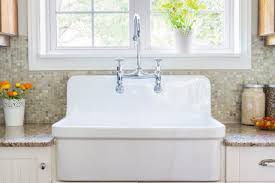 how do you clean a porcelain sink how to clean a porcelain sink
