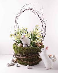 beautiful easter baskets 31 awesome easter basket ideas martha stewart
