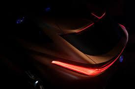 sriracha lexus interior carscoops lexus concept