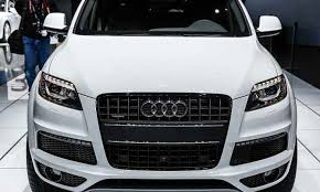 audi suvs models cars for 2017 and beyond newsday