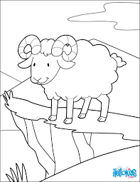 adventurer ram coloring pages hellokids com