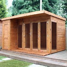 12x8 combi garden room shiplap timber summerhouse store with 12x8 combi garden room shiplap timber summerhouse store with assembly service