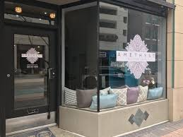 amethyst boutique salon boise downtown and fringe gyms health